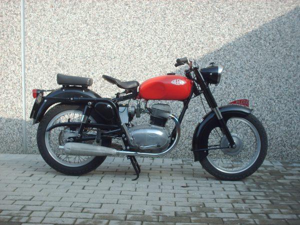 GILERA B 300
