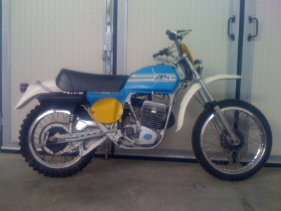 KTM 175