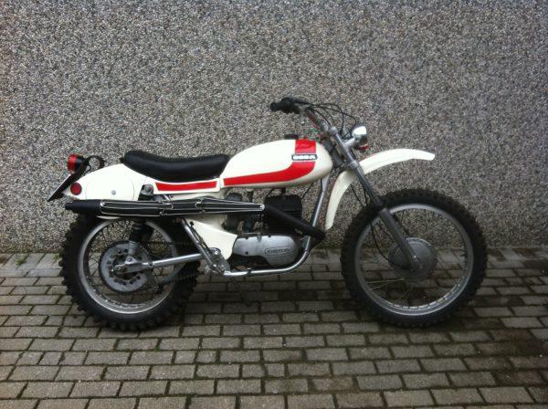 OSSA 250 ET 73